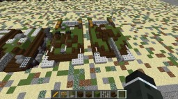 Object 781 and 782 - Soviet Union Minecraft Map & Project