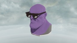 Thanos is coming.Minecraft is in the end! Minecraft Map & Project