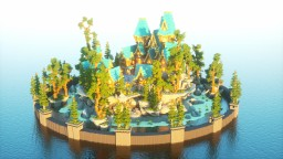 Chillford Hub Minecraft Map & Project