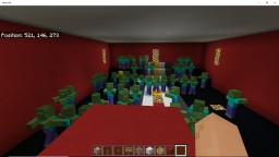 Survival Minigames Minecraft Map & Project