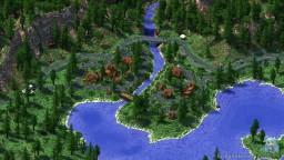 Сoastal Сountry - [worldpainter/worldmachine] Minecraft Map & Project