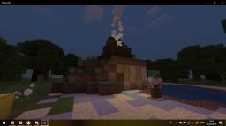 Shrek's Quest Minecraft Map & Project