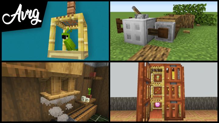 Minecraft Creative Tips Tricks: Planet Minecraft Community