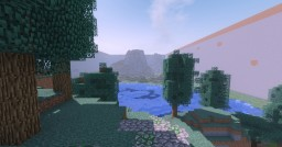 Bob Ross In Minecraft Minecraft Map & Project
