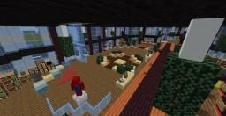Omega Heroes 2.0 Minecraft Server