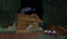 Lumberjack House [1.14] Minecraft Map & Project