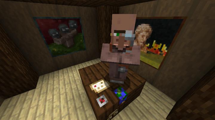 1.14 Minecraft Texture Pack