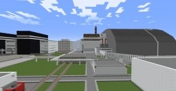 Chernobyl Exclusion Zone v2.0 [OLD] Minecraft Map & Project
