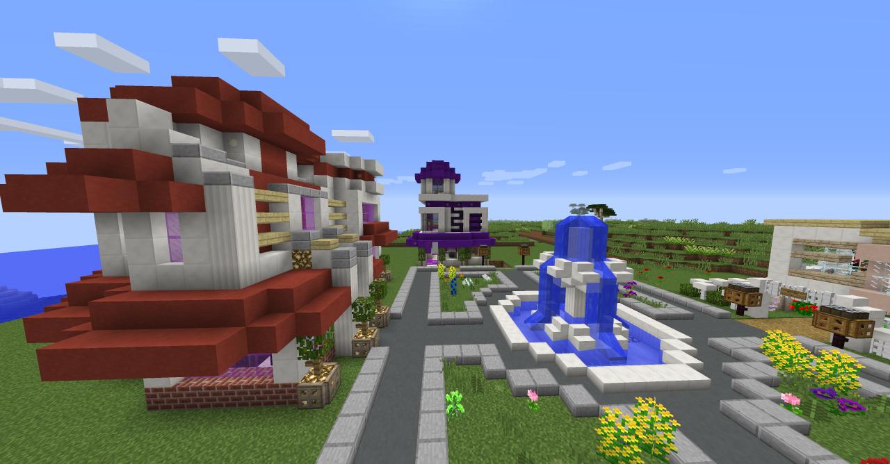 TechPoke - Pixelmon enhanced with the best mods Minecraft Server
