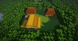 PokeCraft: Hoenn Minecraft Map & Project
