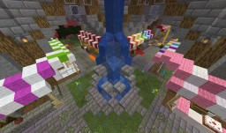 The Market! Minecraft Map & Project