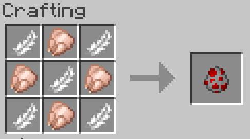 Chicken Spawn Egg