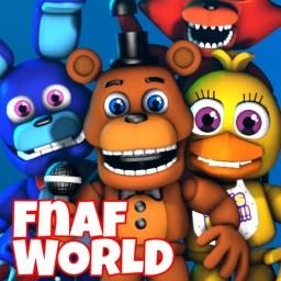 Fnaf 1 Map Sfm