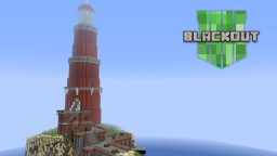 Call of Duty: Blackout (Recreation) Minecraft Map & Project