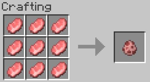 Pig Spawn Egg