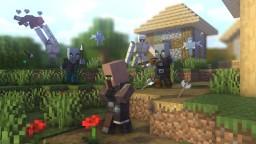 Bad Omen.. Minecraft Blog