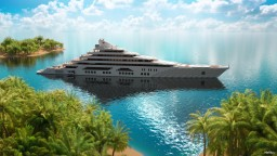 Request | Luxury Yacht | 1.12+ Minecraft Map & Project