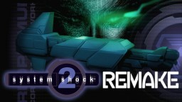 [OPTIFINE REQUIRED] SYSTEM SHOCK 2 in Minecraft [V1.1] | 1.13.2 Minecraft Map & Project