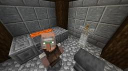 Sensible Villagers - 1.14 Minecraft Texture Pack