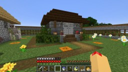 Pillager Scarer 100 Minecraft Mod
