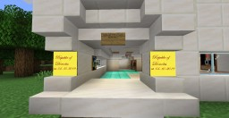 How to make Map Item Signboards in 1.14 Minecraft Blog