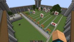 Simple Archery Range - Minecraft MiniGames Minecraft Map & Project