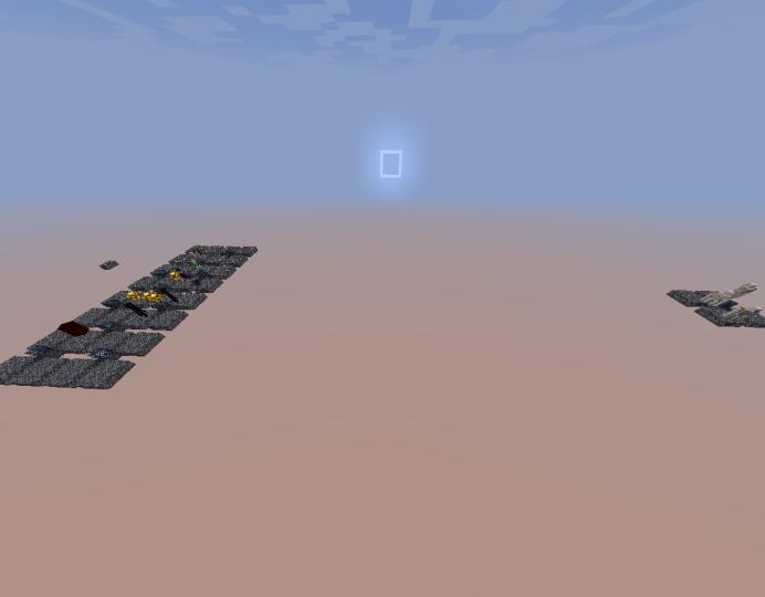 SkyBlocks Survival 1.14/2 Minecraft Project