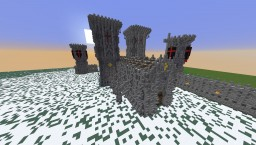 Highly detailed church + Download Minecraft Map & Project