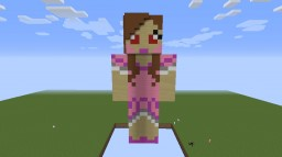 Evil Jen Burning Map Minecraft Map & Project