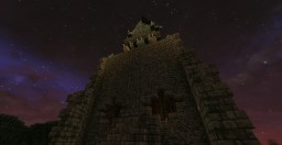 (Joust) Sunken Tower Minecraft Map & Project