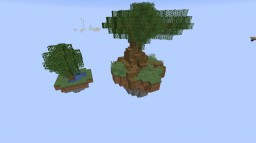 Sky Land Minecraft Map & Project