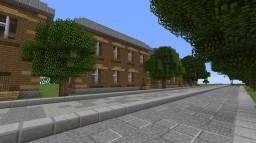 Vladimir city Minecraft Map & Project