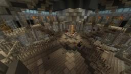 TARDIS Minecraft Map & Project