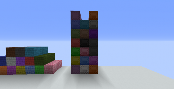 Old Shulker Box Textures