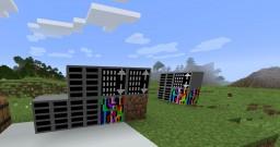 [1.14.X] Storage Solutions v0.5 (datapack) Minecraft Data Pack