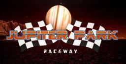 Star Derby | Mulitplayer Hoverboard Racing! (Jupiter Park Raceway) Minecraft Map & Project