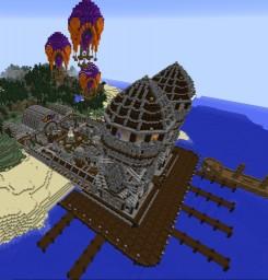 Wayward Souls MMORPG Development Server [Seeking Builders and Devs] Minecraft Server