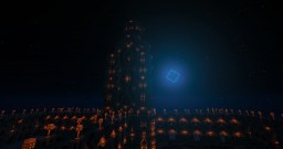 Arènes aux 4 biomes Minecraft Map & Project
