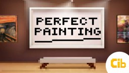 Perfect Painting [1.11-1.16+] [Java] Minecraft Texture Pack