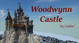 Woodwynn Castle Minecraft Map & Project