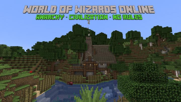 World Of Wizards Online - Civilization & Global Warming 1 14 4