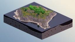 Inishbroon Island - 1.13 - 1.14 Custom Island Minecraft Map & Project