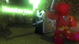 Commission | Hunterman Minecraft Blog