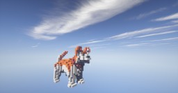 Defis build 10 à 30mn Minecraft Map & Project