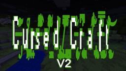 C̵̒ͅũ̸̪r̶̠̉s̵̥̃e̴̞̾d̸̙̋ ̷̱͠C̴̮̃r̶̡͝a̵̹̅f̶͊ͅẗ̸͓́ (A CURSED pack for Trolling your friends!) Changed Text (Version #2) Minecraft Texture Pack