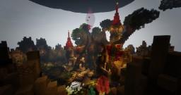 """Concours  """"de l'idée au réel"""" -3ème place Minecraft Map & Project"""