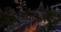 Monumenta Minecraft Server