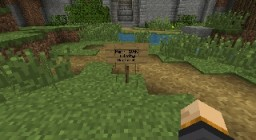 Minecraft PS3/PS4 4th Tutorial DISC Minecraft Map & Project