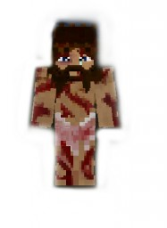 JESUS CHRIST CRUCIFIED FOR YOU!!! SAY SORRY TO GOD PEOPLE! AND TURN AWAY FROM UR SINS! AND OBEY GOD! Minecraft Blog