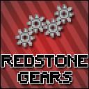 Redstone Gears Minecraft Texture Pack